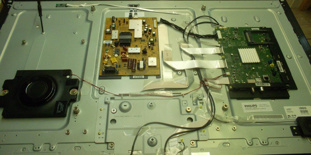 Philips Fernseher Lcd Led Plasma Reparatur Werksta